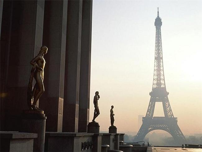 Париж приглашает на выставку Луи де Фюнеса