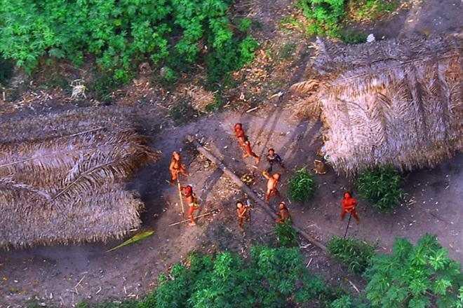 Самый опасный остров на земле