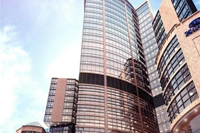 Отель Hilton в Киеве все-таки откроется