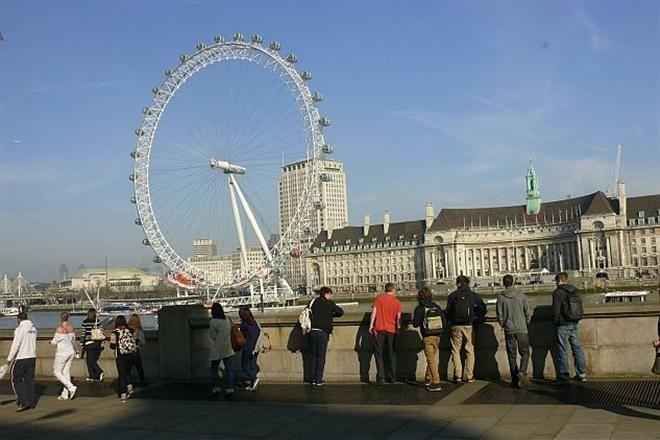 Лондон стал самым дорогим городом для проживания