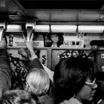 Путешествие во времени: фото Нью-Йорка в 70-х