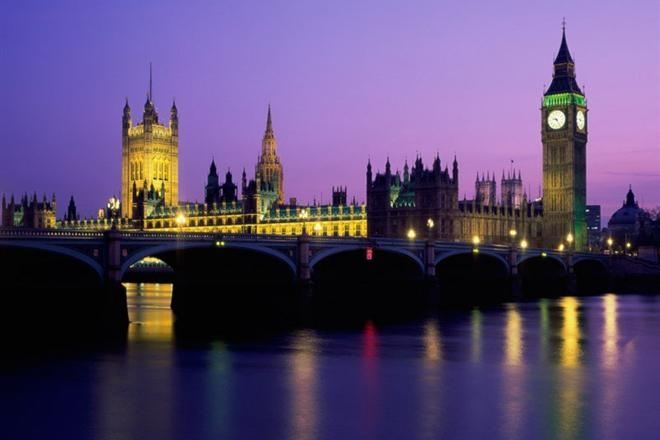 Для туристов были записаны звуки Великобритании