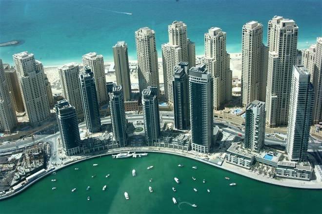 В Дубае хотят заработать на туристах