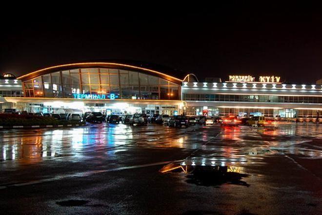 Топ-10 самых популярных направлений из Борисполя