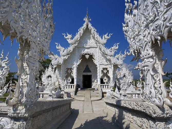 Туристы чаще всего болеют в Таиланде