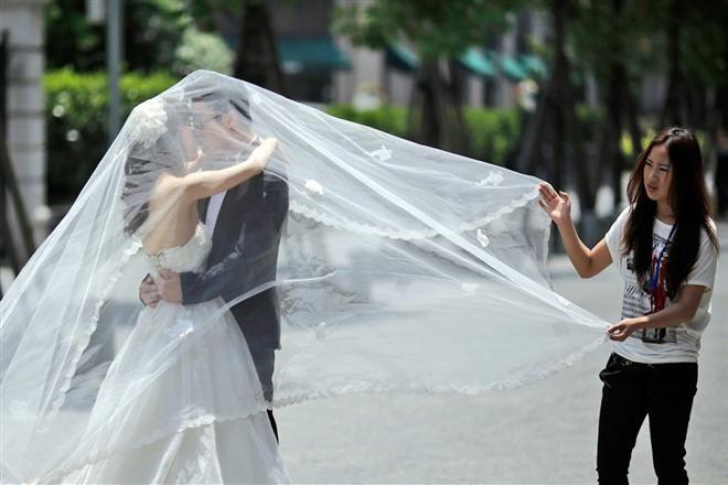 Амстердам: куда ехать в свадебное путешествие