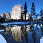 Топ-5 американских чудес природы