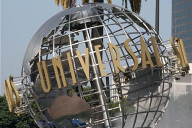 В Пекине появятся голливудские Universal Studios