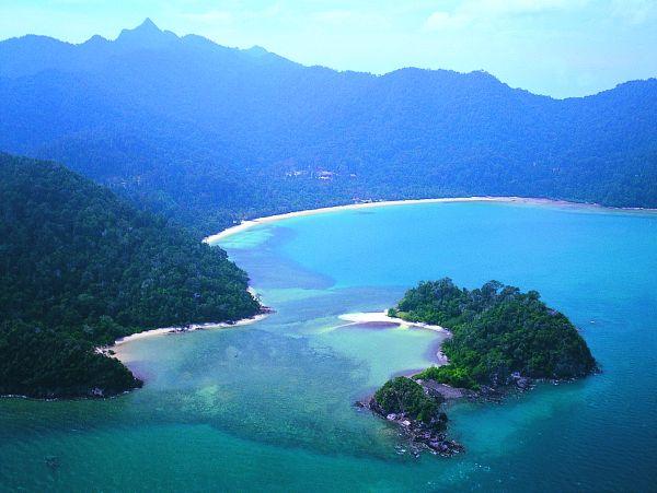 Открытие первого курорта AVANI в Малайзии