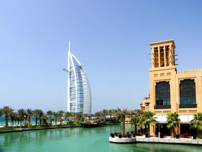 Правительство Дубая стимулирует строительство гостиниц