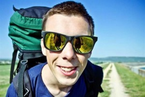 10 мужских правил путешествия на велосипеде