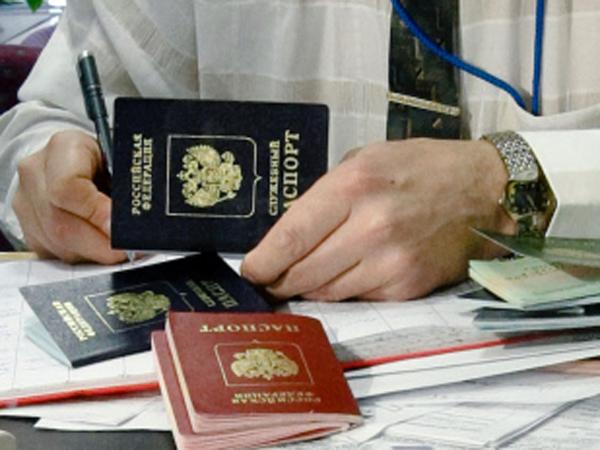 Европейские консульства выдают визы в штатном режиме