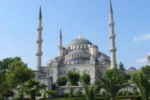 Украинцы стали чаще ездить в Турцию