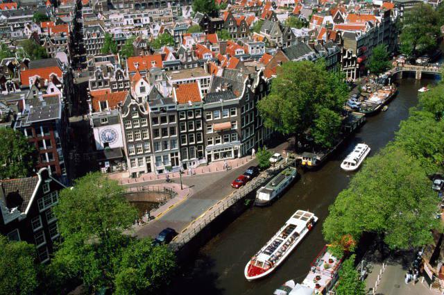 Срок оформления визы в Нидерланды может быть увеличен