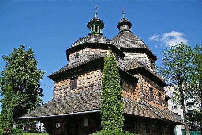 ЮНЕСКО охраняет в Украине около двадцати достопримечательностей