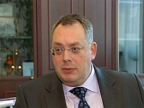 Дмитрий Медведев освободил Александра Радькова от должности руководителя  Ростуризма