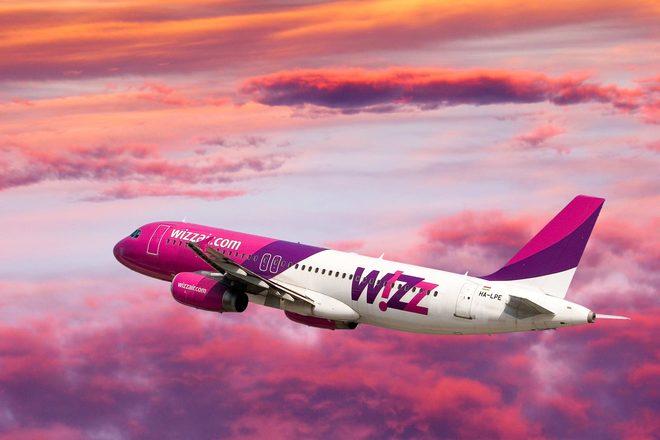 Авиакомпания Wizz Air позволяет бронировать два билета по цене одного