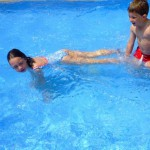 Мадрид открывает купальные сезон