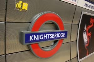 Лондон закроет метро на выходные