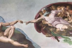 Выставка Микеланджело прошла в Риме