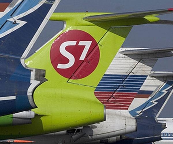 S7 Airlines стала обладателем премии фестиваля рекламы «Каннские львы – 2014» в двух номинациях