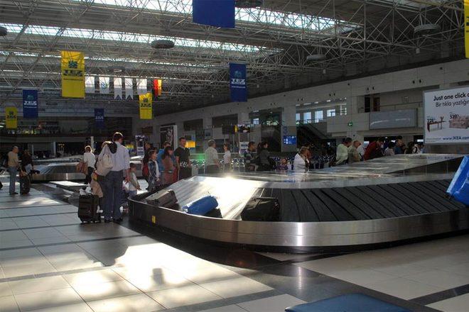 Европейские аэропорты несут убытки из-за обвала розничных продаж в своих магазинах