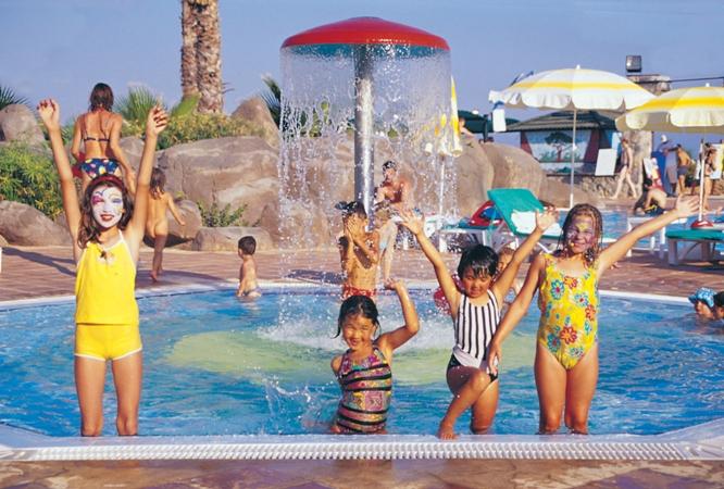 Отель для детей откроется в провинции Мадрида