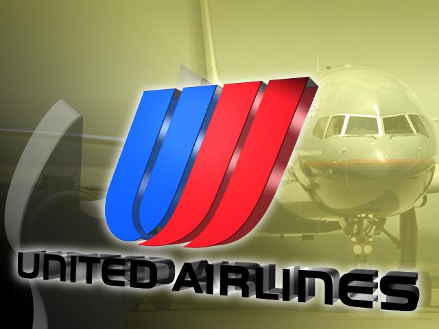 Компания United Airlines установила 20 киосков автоматического паспортного контроля