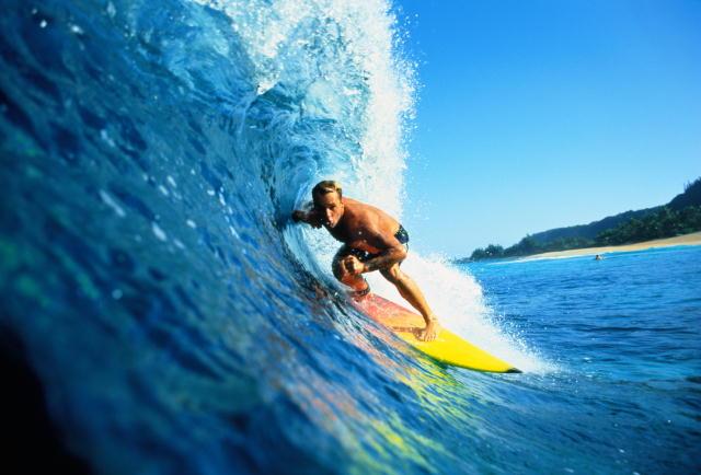 На пляже Баоруко пройдет международный чемпионат по серфингу «Barahona International Surf Championship»