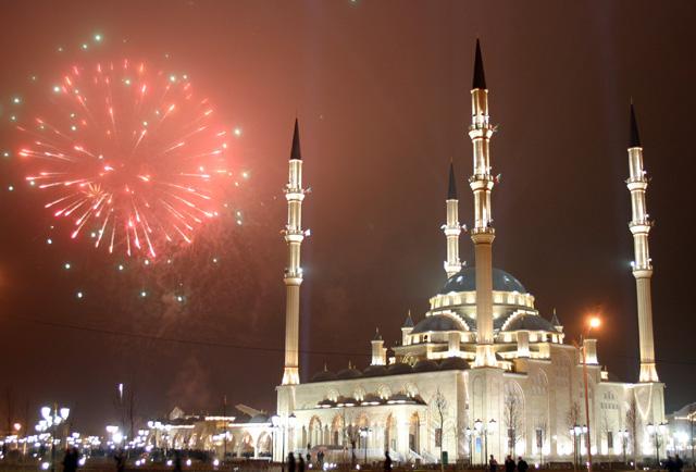 Чечня создаст программу для развития культуры и туризма