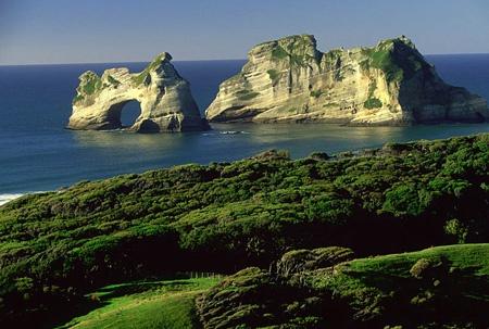 Австралия и Новую Зеландия вводят единую визу