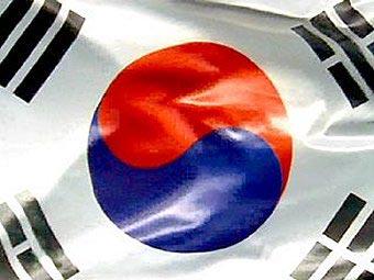 Два пассажирских поезда столкнулись в Южной Корее