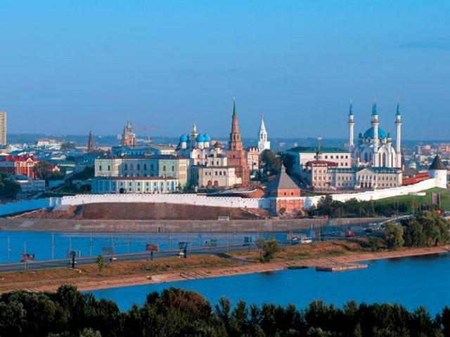 Турмаршрут для школьников открылся в Казани