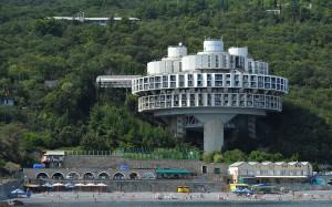 Игровая зона Крым будет располагаться в пределах Большой Ялты