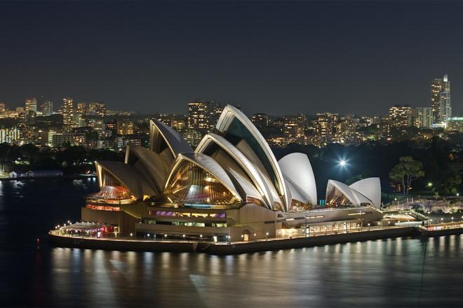 За посещение Австралийского отеля можно расплатиться золотом