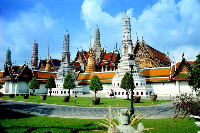 Туристов поехавших в Таиланд будут страховать
