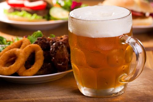 Фестиваль пива и курицы в Тэгу-2014 пройдет с 17 по 20 июля в парке Турю