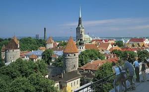 Эстония открывает семейный парк развлечений