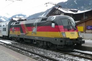 Немецкие железные дороги ввели безлимитный летний месячный проездной Deutschland-Pass для поездок внутри страны