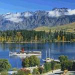 Новая Зеландия выдаст туристам беспилотники