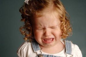 Один из ресторанов в США ввел запрет на плачущих детей
