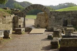 Древняя Олимпия открыла музей Архимеда