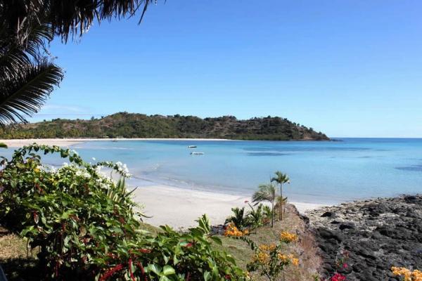 Мадагаскар подготавливает новое предложение для любителей Серфинга
