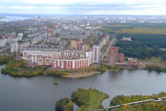 Пермский край создаст туристическую деревню