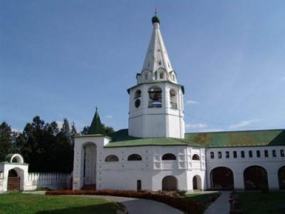 Суздаль проведет фестиваль духовной музыки и колокольных звонов