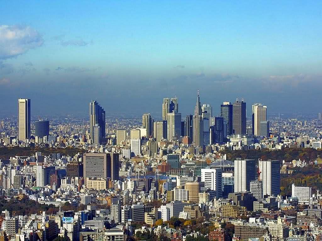 Токио запускает летние круизы