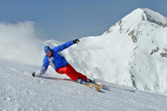 Болгария начинает продажи горнолыжных туров