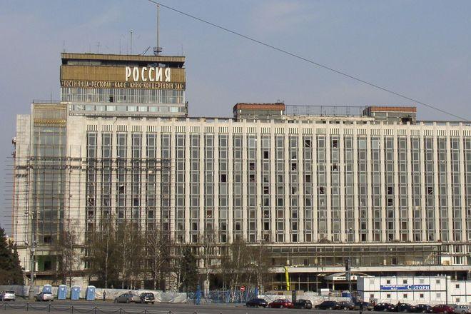 В России создадут онлайн-сервис для бронирования гостиниц