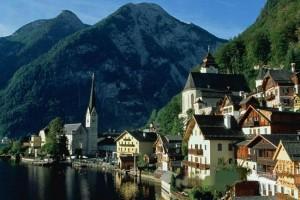 Ночь музеев пройдет в Австрии