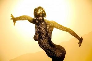 В начале сентября в сердце пустыни Невада завершился ежегодный арт-фестиваль Burning Man